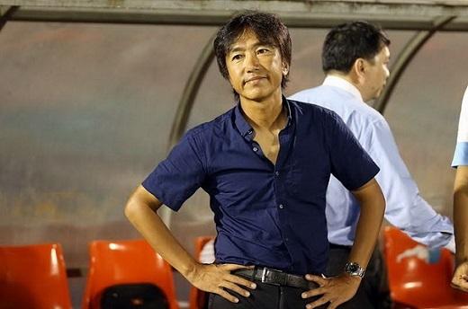 HLV Miura hứa giành huy chương vàng tặng học trò chấn thương