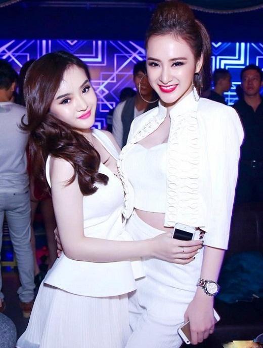 Angela Phương Trinh cùng em gái Phương Trang - Tin sao Viet - Tin tuc sao Viet - Scandal sao Viet - Tin tuc cua Sao - Tin cua Sao