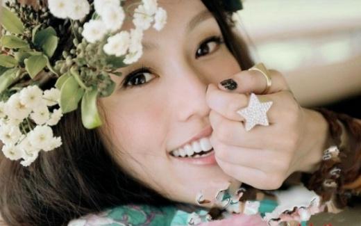 """Những nàng """"tiên hoa"""" long lanh của làng giải trí Hoa ngữ"""