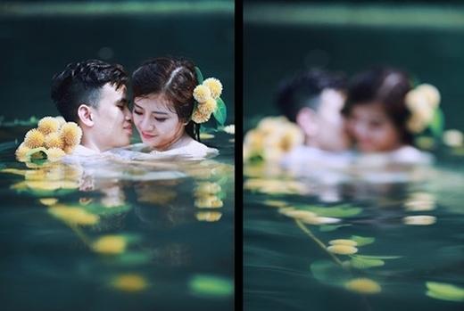 Cặp đôi Văn Hải - Hải Anh tiết lộ, đám cưới của họ sẽ được tổ chức vào cuối tháng 6 tới.