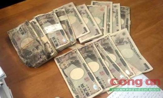 Số tiền 5 triệu yen Nhật trong chiếc loa bí ẩn