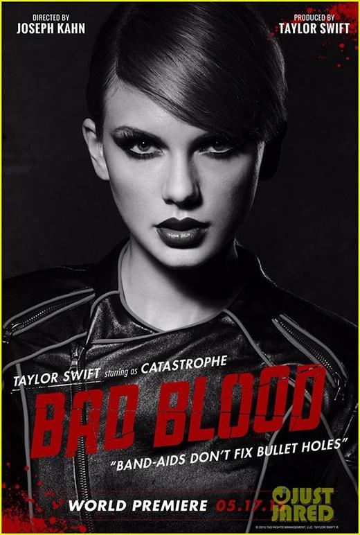 Taylor Swift và Selena Gomez kéo băng đảng đánh nhau nảy lửa