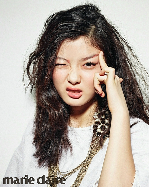 'Đọ' vẻ đẹp trưởng thành của 3 sao nhí họ Kim đình đám xứ Hàn