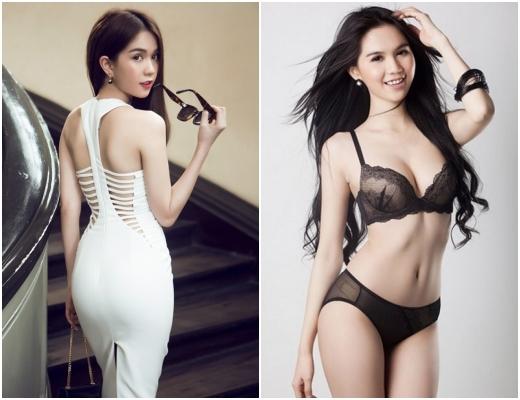 Mê mẩn những điểm hoàn hảo nhất trên cơ thể mỹ nhân Việt - Tin sao Viet - Tin tuc sao Viet - Scandal sao Viet - Tin tuc cua Sao - Tin cua Sao