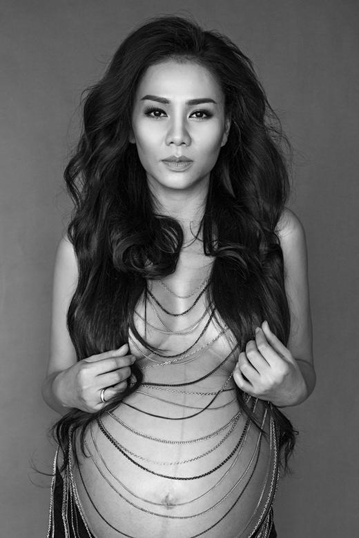 Những hình ảnh quyến rũ của nữ giám khảoVietnam Idol. - Tin sao Viet - Tin tuc sao Viet - Scandal sao Viet - Tin tuc cua Sao - Tin cua Sao