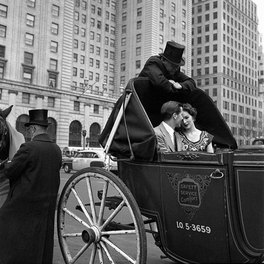 Nhờ vào những bức ảnh của Vivian, những khoảnh khắc quý giá trên những đường phố ở New York, Chicago và các thành phố khác xung quanh nước Mỹ đã được lưu giữ và truyền lại cho đến bây giờ.