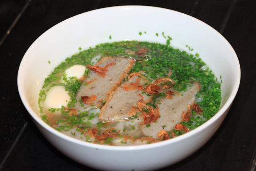 Món ăn Phú Yên hấp dẫn người Sài Gòn