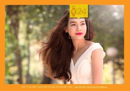 Nữ ca sĩ Hồ Ngọc Hà bỗng trẻ hóa còn 24 tuổi.