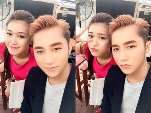Bella Nguyễn - nữ chính đóng quảng cáo mới cùng Sơn Tùng.