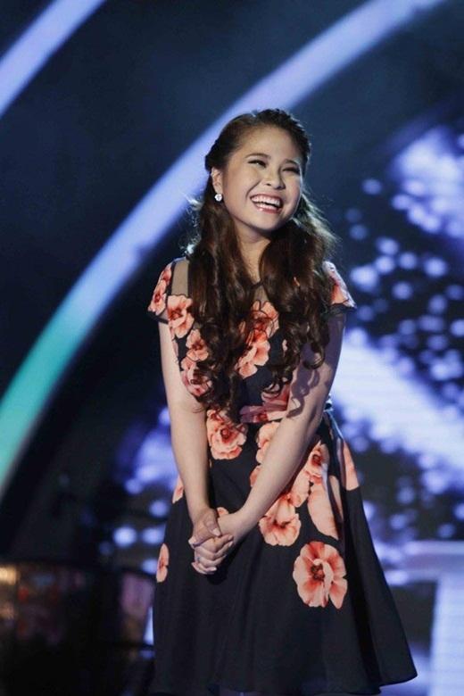 Trong liveshow 5 chương trình The Remix – Hòa âm ánh sáng, Kiều Anh một lần nữa gây ấn tượng bằng màn trình diễn khách mời với ca khúc Gặp xuân – Hơi thở mùa xuân.