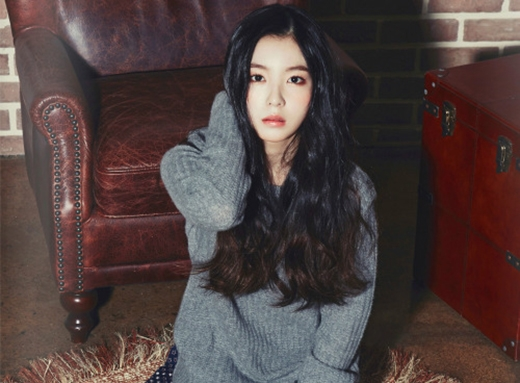 Chị cả Red Velvet - Irene là một gương mặt mới mẻ với fan của SM. Sở hữu nét đẹp hiền dịu và nhẹ nhàng, Irene được xem là nhân tố kế thừa triển vọng của đàn chị Yoona.