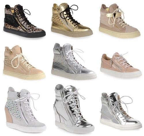 Những đôiwedge sneaker bỗng trở thành vũ khí bí mật của các chàng trai cá tính nhưng có chiều cao khiêm tốn. - Tin sao Viet - Tin tuc sao Viet - Scandal sao Viet - Tin tuc cua Sao - Tin cua Sao