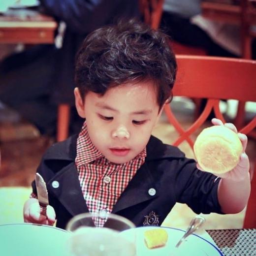 Con trai thứ hai của MC Phan Anh - Bin (Bảo Minh) - Tin sao Viet - Tin tuc sao Viet - Scandal sao Viet - Tin tuc cua Sao - Tin cua Sao