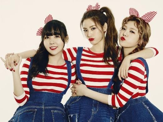 Đi tìm nhóm nhỏ đỉnh nhất làng nhạc Kpop