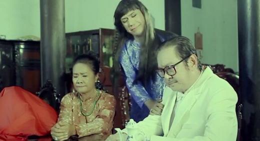 Bản gốc Long Nhật trong MV. - Tin sao Viet - Tin tuc sao Viet - Scandal sao Viet - Tin tuc cua Sao - Tin cua Sao
