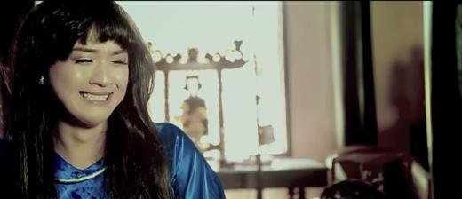 Biểu cảm xuất sắc của Thanh Duy khi tái hiện nhân vật Long Nhật. - Tin sao Viet - Tin tuc sao Viet - Scandal sao Viet - Tin tuc cua Sao - Tin cua Sao