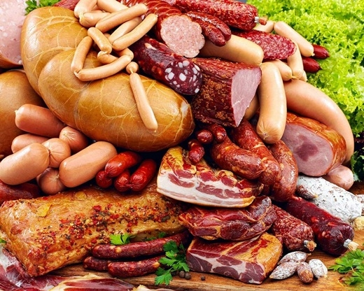 5 loại thức ăn bạn nên tránh xa nếu muốn có một thân hình sáu múi