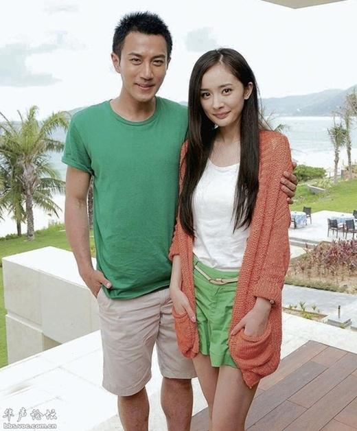 Vợ chồng Dương Mịch - Lưu Khải Uy vừa tậu nhà trăm tỷ