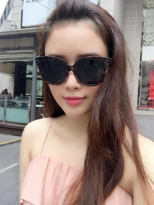 Sự lột xác không thể tin được của em gái Mai Phương Thúy - Tin sao Viet - Tin tuc sao Viet - Scandal sao Viet - Tin tuc cua Sao - Tin cua Sao