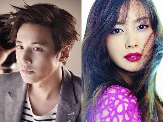 Bất ngờ với đám cưới bí mật của Won Bin và Lee Na Young
