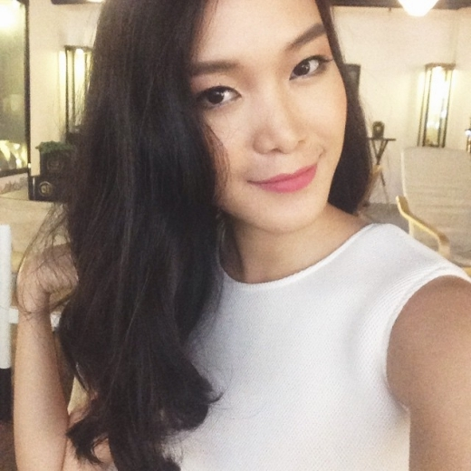 Nhan sắc xinh đẹp của Hoa hậu Việt Nam 2008 - Tin sao Viet - Tin tuc sao Viet - Scandal sao Viet - Tin tuc cua Sao - Tin cua Sao
