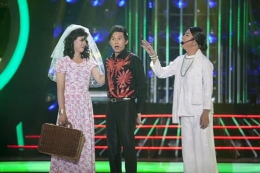 Mẹ chồng Long Nhật bó tay vì gặp con dâu Thanh Duy làm lố - Tin sao Viet - Tin tuc sao Viet - Scandal sao Viet - Tin tuc cua Sao - Tin cua Sao