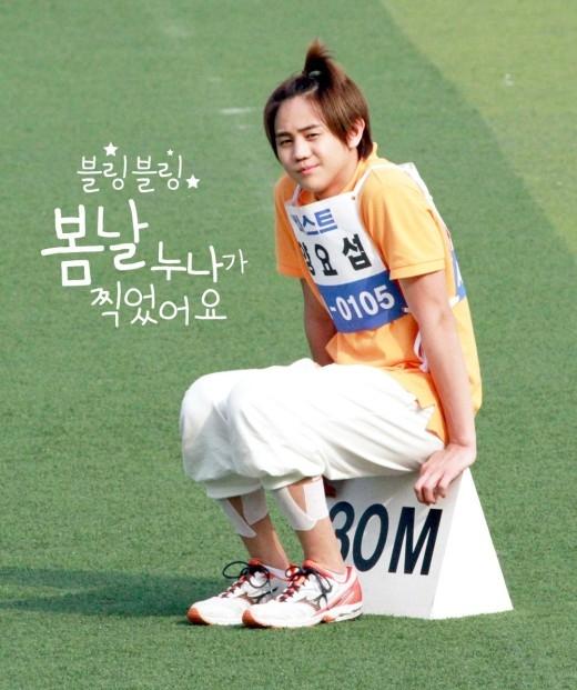 Mê mẩn vẻ lãng tử nhờ kiểu tóc cột cao của mỹ nam Kpop