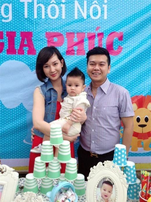 Hình ảnh vợ chồng Quỳnh Chi những ngày hạnh phúc. - Tin sao Viet - Tin tuc sao Viet - Scandal sao Viet - Tin tuc cua Sao - Tin cua Sao