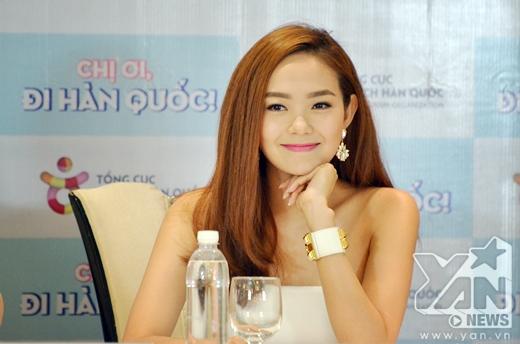 Jennifer Phạm lo lắng sẽ gặp xung đột với Minh Hằng và Hồng Ánh - Tin sao Viet - Tin tuc sao Viet - Scandal sao Viet - Tin tuc cua Sao - Tin cua Sao