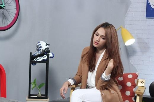 Hương Giang Idol: Đẹp nhân tạo hơn xấu tự nhiên