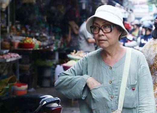 Nghệ sĩ Trang Thanh Xuân làm nghề bán vé số. - Tin sao Viet - Tin tuc sao Viet - Scandal sao Viet - Tin tuc cua Sao - Tin cua Sao