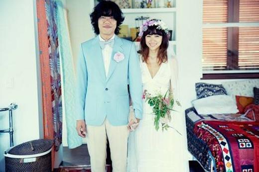Rộ tin đồn hôn nhân của Lee Hyori đổ vỡ