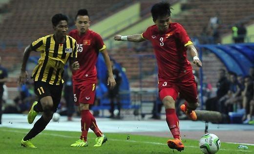 U23 Việt Nam - U23 Malaysia: Tưng bừng mở hội