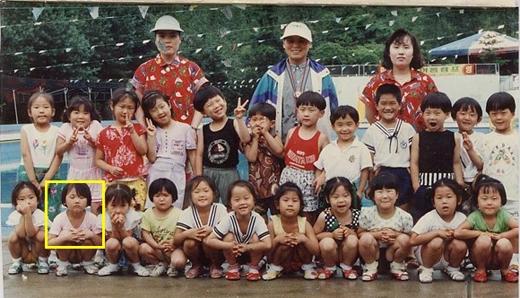 Những hình ảnh hiếm hoi khiHari Woncòn nhỏ. - Tin sao Viet - Tin tuc sao Viet - Scandal sao Viet - Tin tuc cua Sao - Tin cua Sao