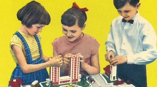 Tìm hiểu lịch sử của những món đồ chơi được yêu thích nhất thế giới