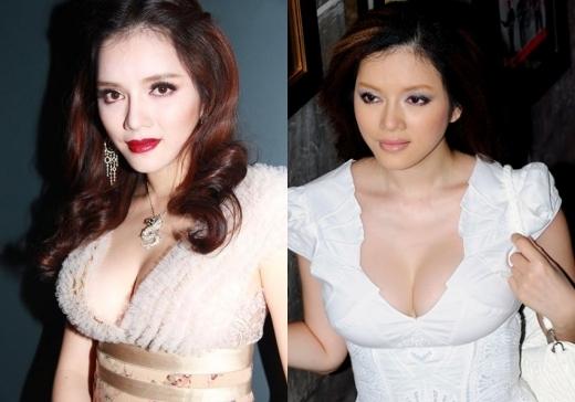 Lý Nhã Kỳ là một trong những mỹ nhân đình đám nhất showbiz Việt. Bộ ngực của Lý Nhã Kỳ cũng là một trong những bộ ngực đáng khát khao của nhiều phụ nữ. - Tin sao Viet - Tin tuc sao Viet - Scandal sao Viet - Tin tuc cua Sao - Tin cua Sao