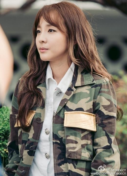 Dara làm cameo trong cả hai bộ phim của bạn trai tin đồn