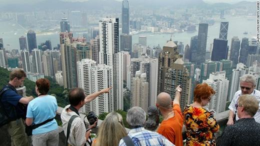 Điểm danh 10 thành phố hấp dẫn khách du lịch nhất năm 2015
