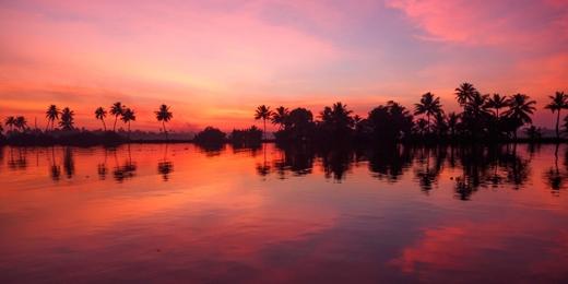 25 địa điểm ngắm hoàng hôn tuyệt đẹp trên thế giới