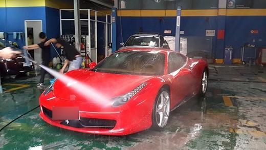Phát choáng với BST siêu xe 70 tỷ của hôn phu Mi Du - Tin sao Viet - Tin tuc sao Viet - Scandal sao Viet - Tin tuc cua Sao - Tin cua Sao