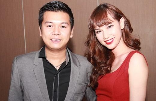Vợ chồng Quỳnh Chi thuở còn mặn nồng - Tin sao Viet - Tin tuc sao Viet - Scandal sao Viet - Tin tuc cua Sao - Tin cua Sao
