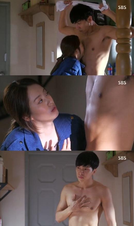 Những nụ hôn làm khán giả 'giật mình' nhất màn ảnh Hàn