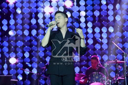 Phương Uyên không thích Hoàng Tôn vì liên tục hát sai lời - Tin sao Viet - Tin tuc sao Viet - Scandal sao Viet - Tin tuc cua Sao - Tin cua Sao