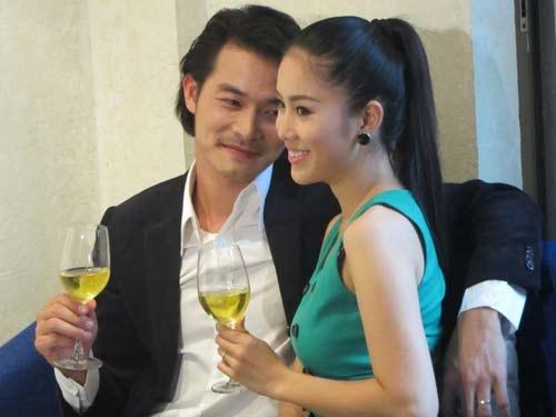 Hình ảnh của họ xấu đi rất nhiều sau những ồn ào hậu hôn nhân - Tin sao Viet - Tin tuc sao Viet - Scandal sao Viet - Tin tuc cua Sao - Tin cua Sao