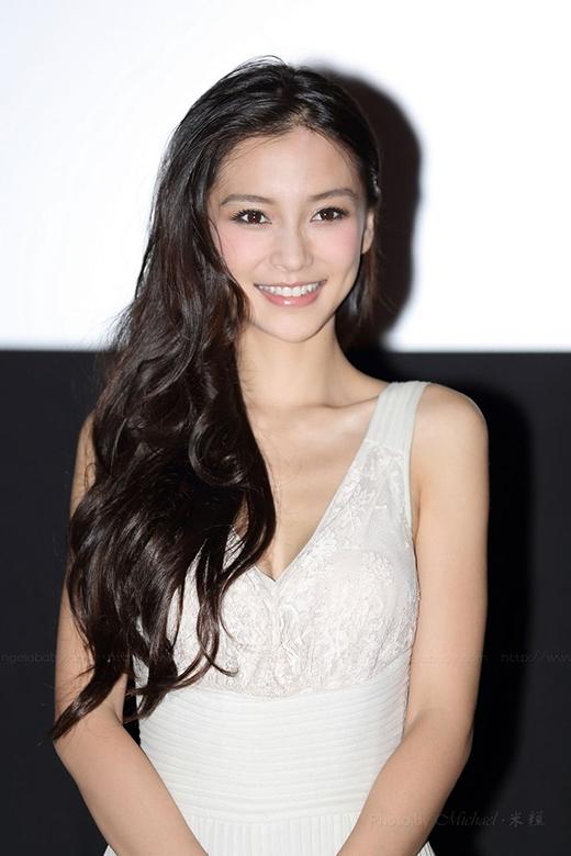 Lee Min Ho và AngelaBaby cùng hợp tác phim bom tấn