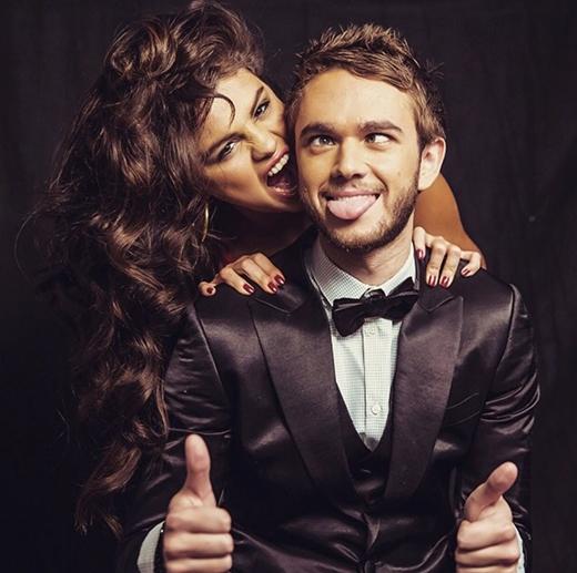 Tiết lộ động trời về mối quan hệ của Selena Gomez và bạn trai cũ