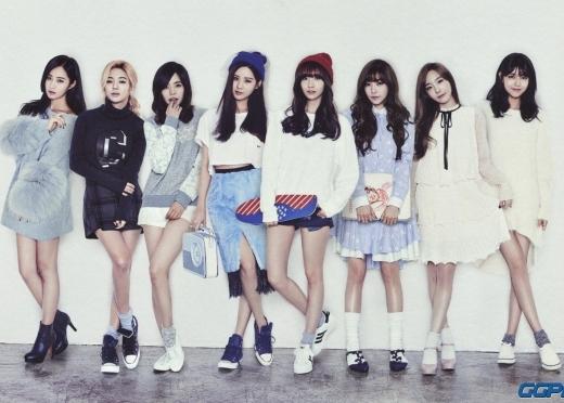 Bản đồ girlgroup 2015: 2NE1 lép vế, A Pink hăm he soán ngôi SNSD