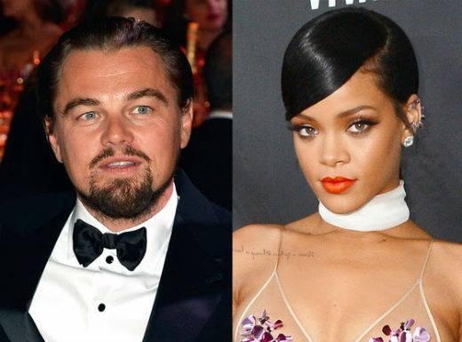 Leonard DiCaprio khởi kiện vì bị đồn có con với Rihanna