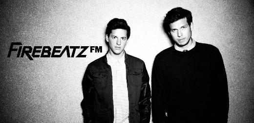 Sự trở lại của cặp đôi DJ Firebeatz mang thứ hạng 56 DJ Mag
