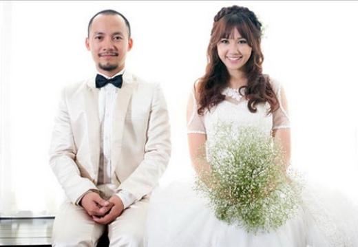 Hình ảnh lãng mạn của cặp đôi có tình cảm vô cùng vững bền trong showbiz Việt. - Tin sao Viet - Tin tuc sao Viet - Scandal sao Viet - Tin tuc cua Sao - Tin cua Sao